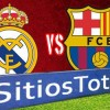 Real Madrid vs Barcelona en Vivo – Final Copa del Rey – Miércoles 16 de Abril del 2014