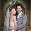 Fotos de la boda de Ludwika Paleta y Emiliano Salinas