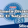 CD FAS vs CD Sonsonate en Vivo – Liga Salvadoreña – Domingo 21 de Octubre del 2018