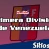 Zamora vs Deportivo Anzoategui en Vivo – Final Liga Venezolana – Domingo 29 de Mayo del 2016