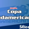 Sol de América vs Nacional en Vivo – Copa Sudamericana – Miércoles 18 de Julio del 2018