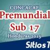 México vs Panamá en Vivo – Premundial Sub 17 – Sábado 28 de Febrero del 2015