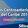 Clavados en Vivo – Juegos Centroamericanos y del Caribe 2018 – Jueves 19 de Julio del 2018