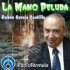 La Mano Peluda con Rubén García Castillo En Vivo – Escuchar Online, por Internet y Gratis!