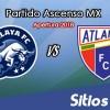 Ver Celaya vs Atlante en Vivo – Ascenso MX en su Torneo de Apertura 2018