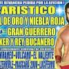 Lucha Libre CMLL de Nuevos Valores en Vivo – Martes 25 de Septiembre del 2018