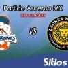 Ver Cimarrones de Sonora vs Leones Negros en Vivo – Ascenso MX en su Torneo de Clausura 2019