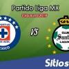 Ver Cruz Azul vs Santos en Vivo – Clausura 2019 de la Liga MX