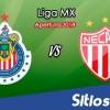 Ver Chivas vs Necaxa en Vivo – Apertura 2018 de la Liga MX