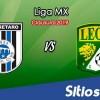 Ver Querétaro vs León en Vivo – Clausura 2019 de la Liga MX