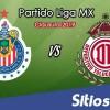 Ver Chivas vs Toluca en Vivo – Clausura 2019 de la Liga MX