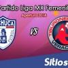 Ver Pachuca vs Veracruz en Vivo – Liga MX Femenil – Lunes 22 de Octubre del 2018