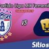 Ver Pachuca vs Pumas en Vivo – Liga MX Femenil – Clausura 2019 – Jueves 24 de Enero del 2019