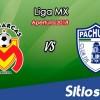 Ver Monarcas Morelia vs Pachuca en Vivo – Apertura 2018 de la Liga MX