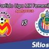 Ver Monarcas Morelia vs Chivas en Vivo – Liga MX Femenil – Lunes 20 de Agosto del 2018