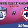 Ver Pachuca vs Cruz Azul en Vivo – Liga MX Femenil – Lunes 17 de Septiembre del 2018