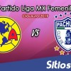 Ver América vs Pachuca en Vivo – Liga MX Femenil – Clausura 2019 – Sábado 16 de Febrero del 2019