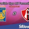 Ver Tigres vs Atlas en Vivo – Liga MX Femenil – Clausura 2019 – Lunes 21 de Enero del 2019