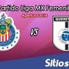 Ver Chivas vs Querétaro en Vivo – Liga MX Femenil – Sábado 17 de Noviembre del 2018
