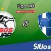 Ver Lobos BUAP vs Monterrey en Vivo – Apertura 2018 de la Liga MX