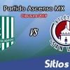Ver Atlético Zacatepec vs Atlético San Luis en Vivo – Ascenso MX en su Torneo de Clausura 2019