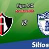 Ver Atlas vs Pachuca en Vivo – Apertura 2018 de la Liga MX