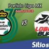 Ver Santos vs Lobos BUAP en Vivo – Apertura 2018 de la Liga MX