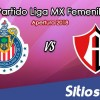 Ver Chivas vs Atlas en Vivo – Liga MX Femenil – Lunes 24 de Septiembre del 2018