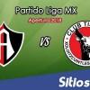 Ver Atlas vs Xolos Tijuana en Vivo – Apertura 2018 de la Liga MX
