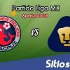 Ver Veracruz vs Pumas en Vivo – Apertura 2018 de la Liga MX