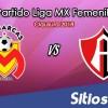 Monarcas Morelia vs Atlas en Vivo – Liga MX Femenil – Lunes 16 de Julio del 2018