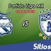 Ver Puebla vs Pachuca en Vivo – Clausura 2019 de la Liga MX