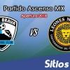 Ver Tampico Madero vs Leones Negros en Vivo – Ascenso MX en su Torneo de Apertura 2018