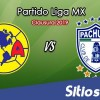 Ver América vs Pachuca en Vivo – Clausura 2019 de la Liga MX
