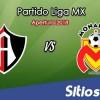 Ver Atlas vs Monarcas Morelia en Vivo – Apertura 2018 de la Liga MX