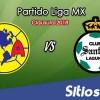 América vs Santos en Vivo – Semifinales Vuelta – Liga MX – Domingo 13 de Mayo del 2018