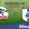 Ver Lobos BUAP vs Querétaro en Vivo – Clausura 2019 de la Liga MX