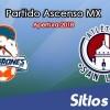 Ver Cimarrones de Sonora vs Atlético San Luis en Vivo – Ascenso MX en su Torneo de Apertura 2018