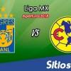 Ver Tigres vs América en Vivo – Apertura 2018 de la Liga MX