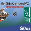Alebrijes de Oaxaca vs Atlético Zacatepec en Vivo – Ascenso MX – Domingo 15 de Abril del 2018