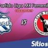Ver Puebla vs Xolos Tijuana en Vivo – Liga MX Femenil – Clausura 2019 – Domingo 17 de Febrero del 2019
