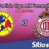 América vs Toluca en Vivo – Liga MX Femenil – Lunes 23 de Julio del 2018