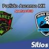 Ver FC Juarez vs Tampico Madero en Vivo – Ascenso MX en su Torneo de Apertura 2018