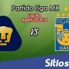 Ver Pumas vs Tigres en Vivo – Partido de Vuelta – Cuartos de Final – Apertura 2018 de la Liga MX