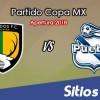 Ver Venados vs Puebla en Vivo – Copa MX en su Torneo de Apertura 2018