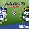 Ver Pachuca vs Santos en Vivo – Apertura 2018 de la Liga MX