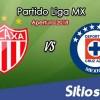 Ver Necaxa vs Cruz Azul en Vivo – Apertura 2018 de la Liga MX