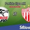 Ver Lobos BUAP vs Necaxa en Vivo – Clausura 2019 de la Liga MX