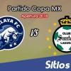 Celaya vs Santos en Vivo – Copa MX – Miércoles 15 de Agosto del 2018