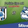 Ver Querétaro vs Puebla en Vivo – Apertura 2018 de la Liga MX